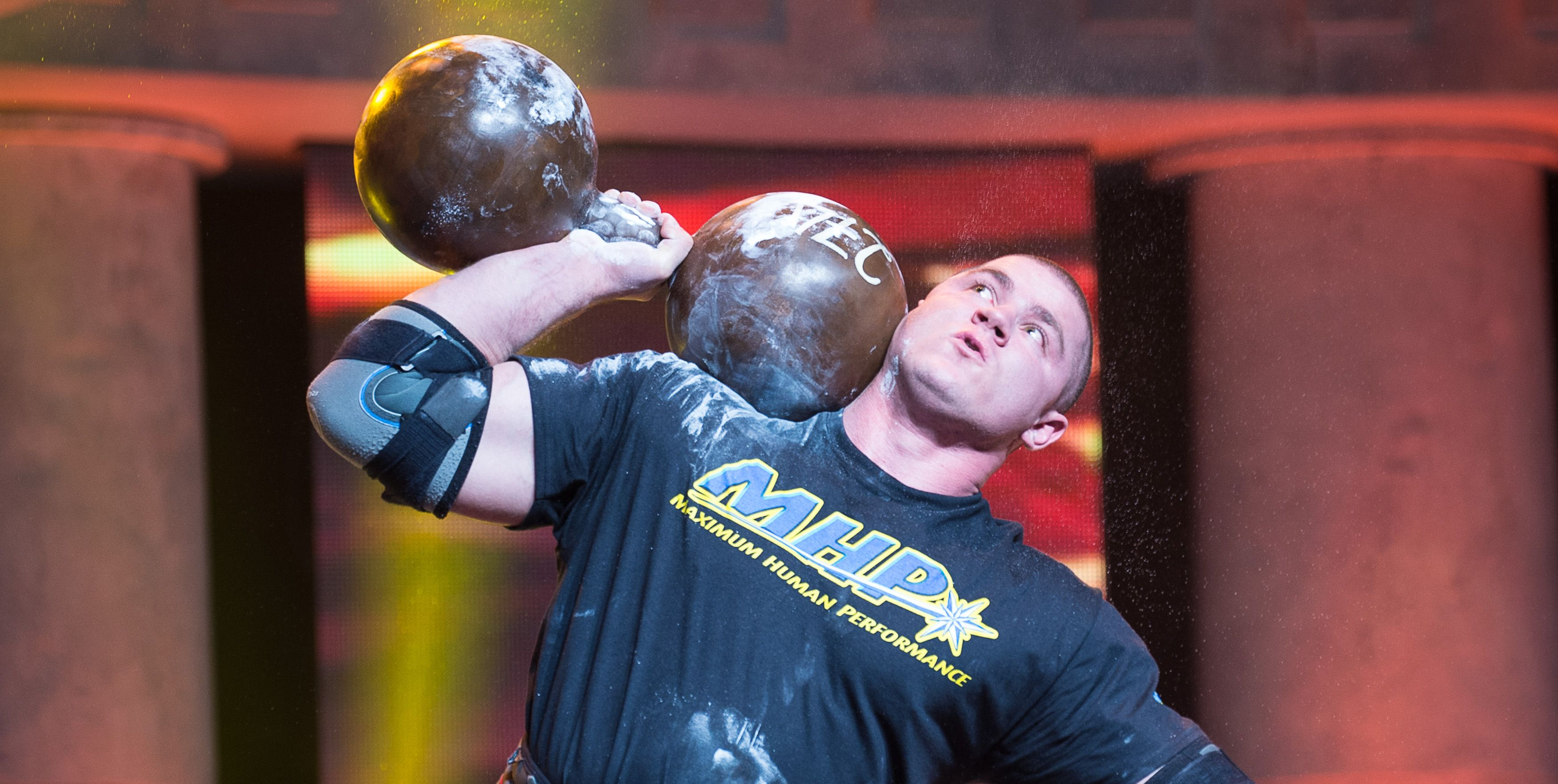 Arnold Sports Festival 2015 - Day 3