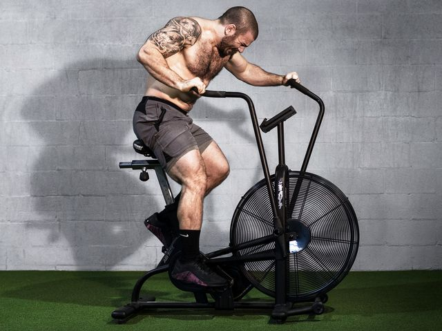 aniversario marxismo estera  Mat Fraser: CrossFit Games 2019 Winner on How He Became Earth's Fittest