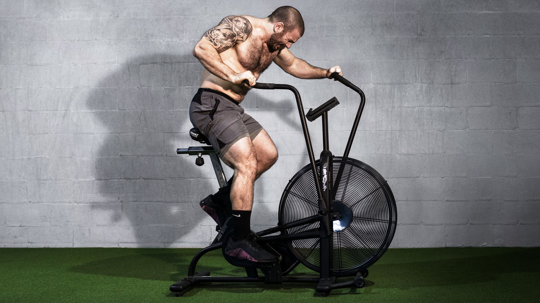 In His Own Words: How Mat Fraser Became The Fittest Man On Earth