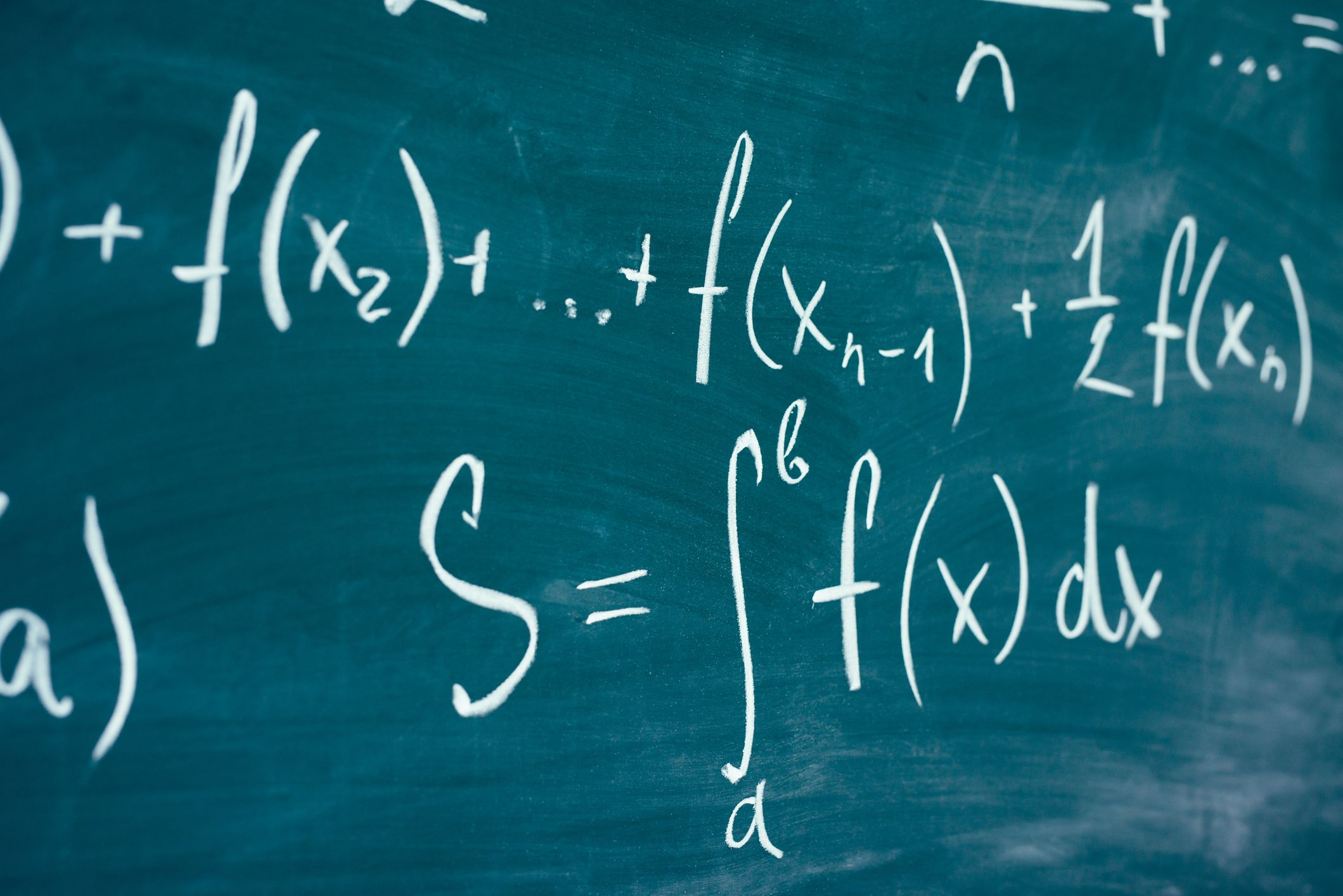 Do Students Need Calculus Anymore?