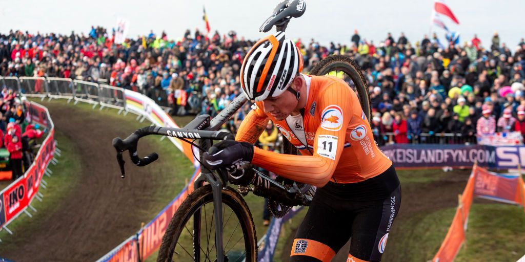 UCI Cyclo-Cross World Championships - Men Elite