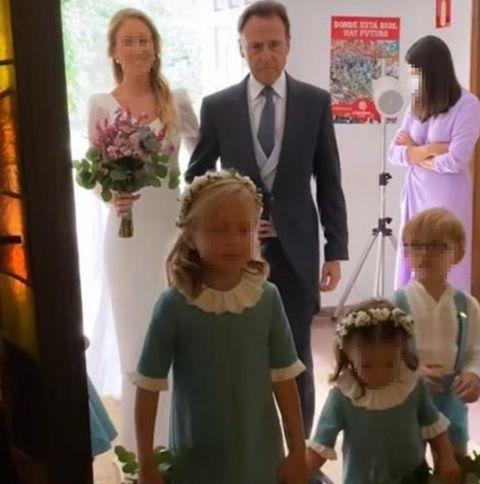 matías prats hija boda
