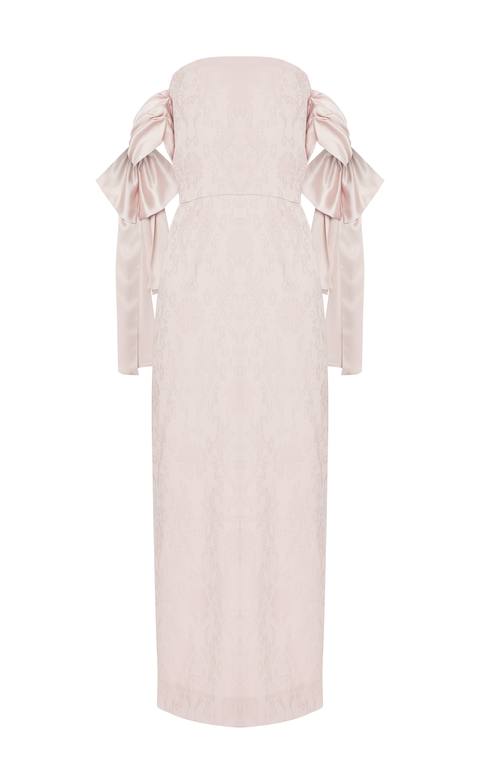 wedding guest dresses - what to wear to a spring wedding