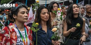 Matrimoni gay: Taiwan è il primo Paese in Asia a legalizzarli