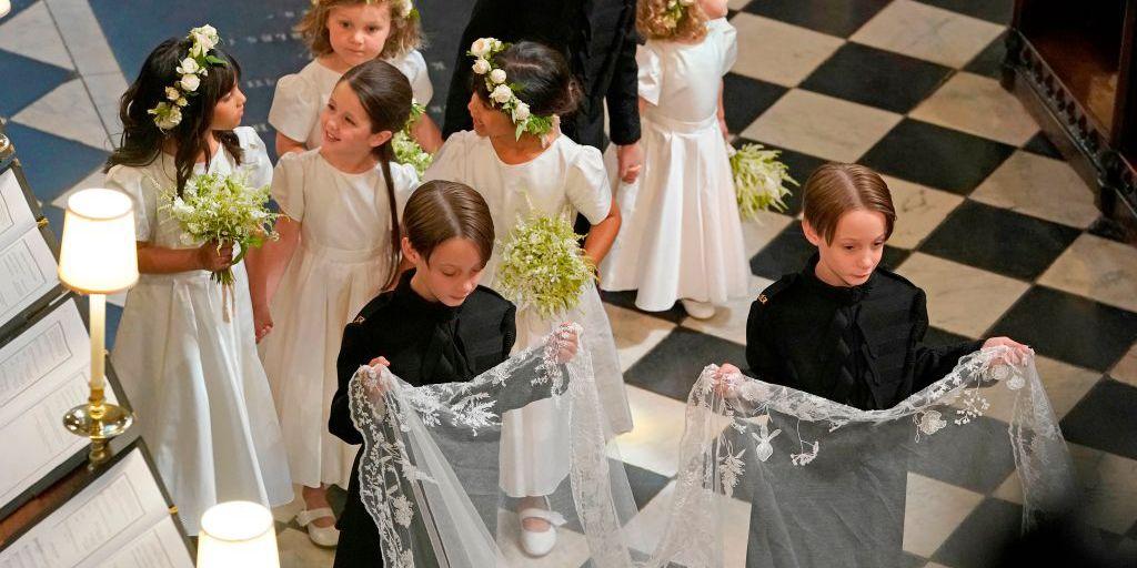 Matrimonio Meghan E Harry : Las mejores imágenes de la boda real del príncipe harry y meghan