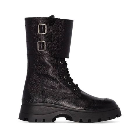 De coolste matrix boots