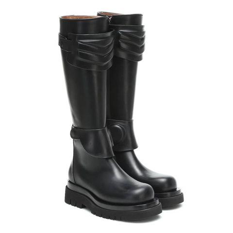 Coolste matrix boots