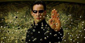 matrix final explicado