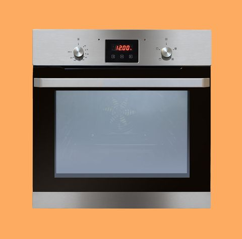 Matrix Four Function Single Oven MS200SS