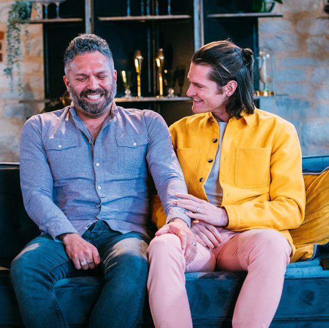 matt and daniel, married at first sight uk