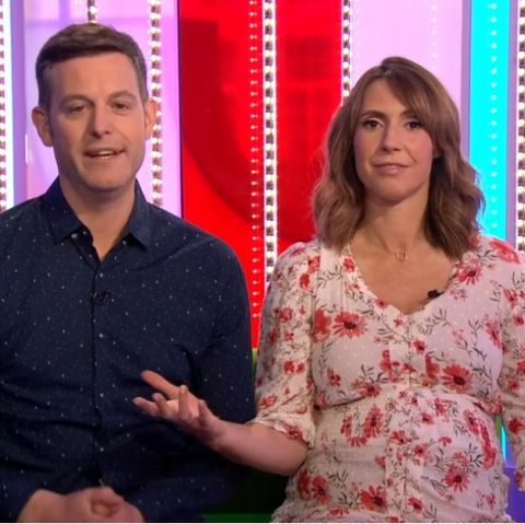 febe4f8c8da One Show announces Emma Willis and Stacey Dooley among presenters ...