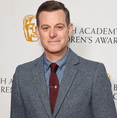 Matt Baker shows fans his new skills since announcing The One Show exit
