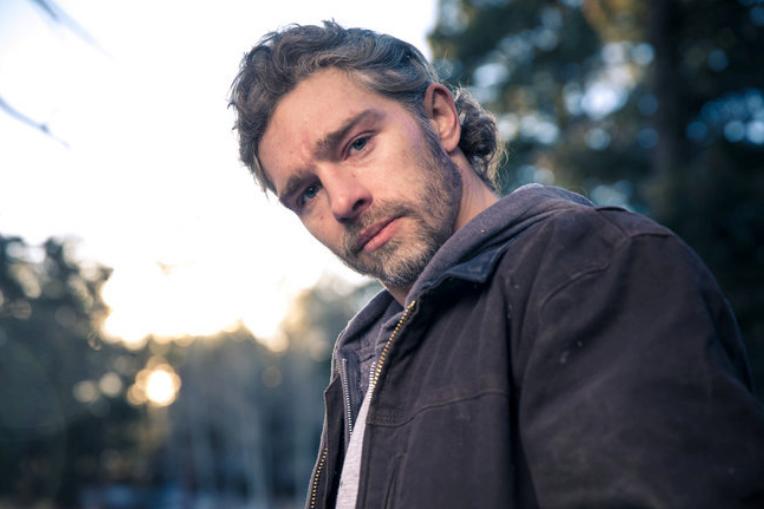 What Happened to 'Alaskan Bush People' Star Matt Brown?