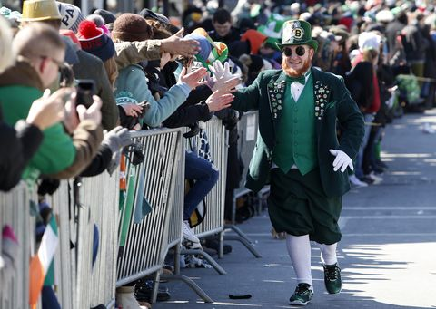 st patricks day events near me boston