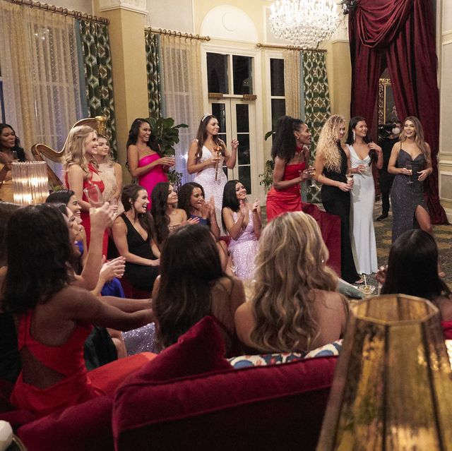"abc's ""the bachelor""   season 25"