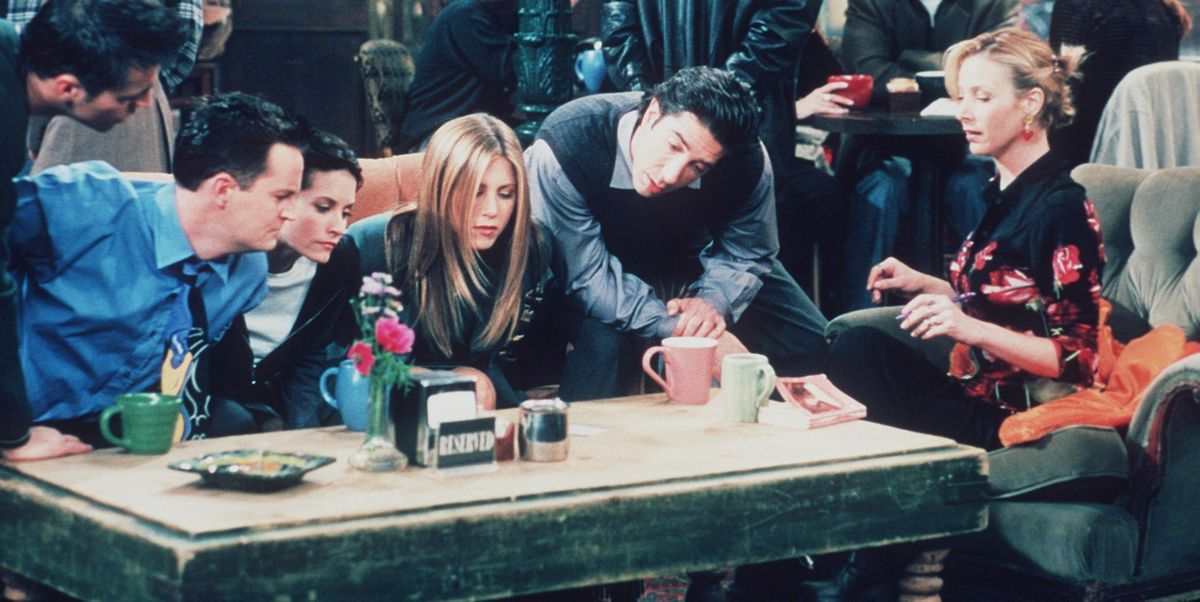 The Friends Reunion: Everything We Know About the Long-Awaited HBO Max Special