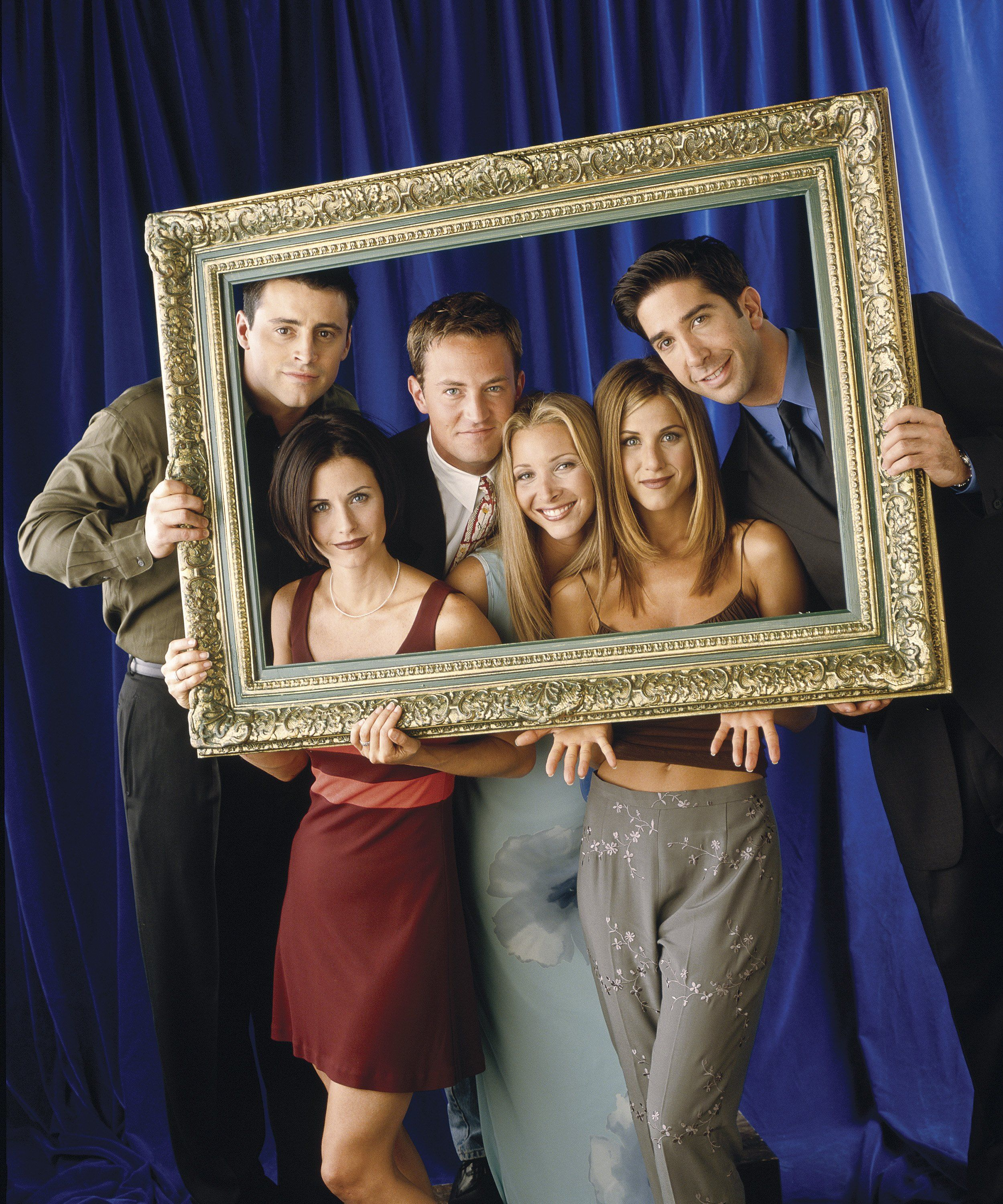 70 'Friends' Facts Every Superfan Should Know