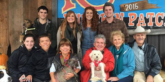 This Could Be Why Matt Roloff S Parents Are Rarely On
