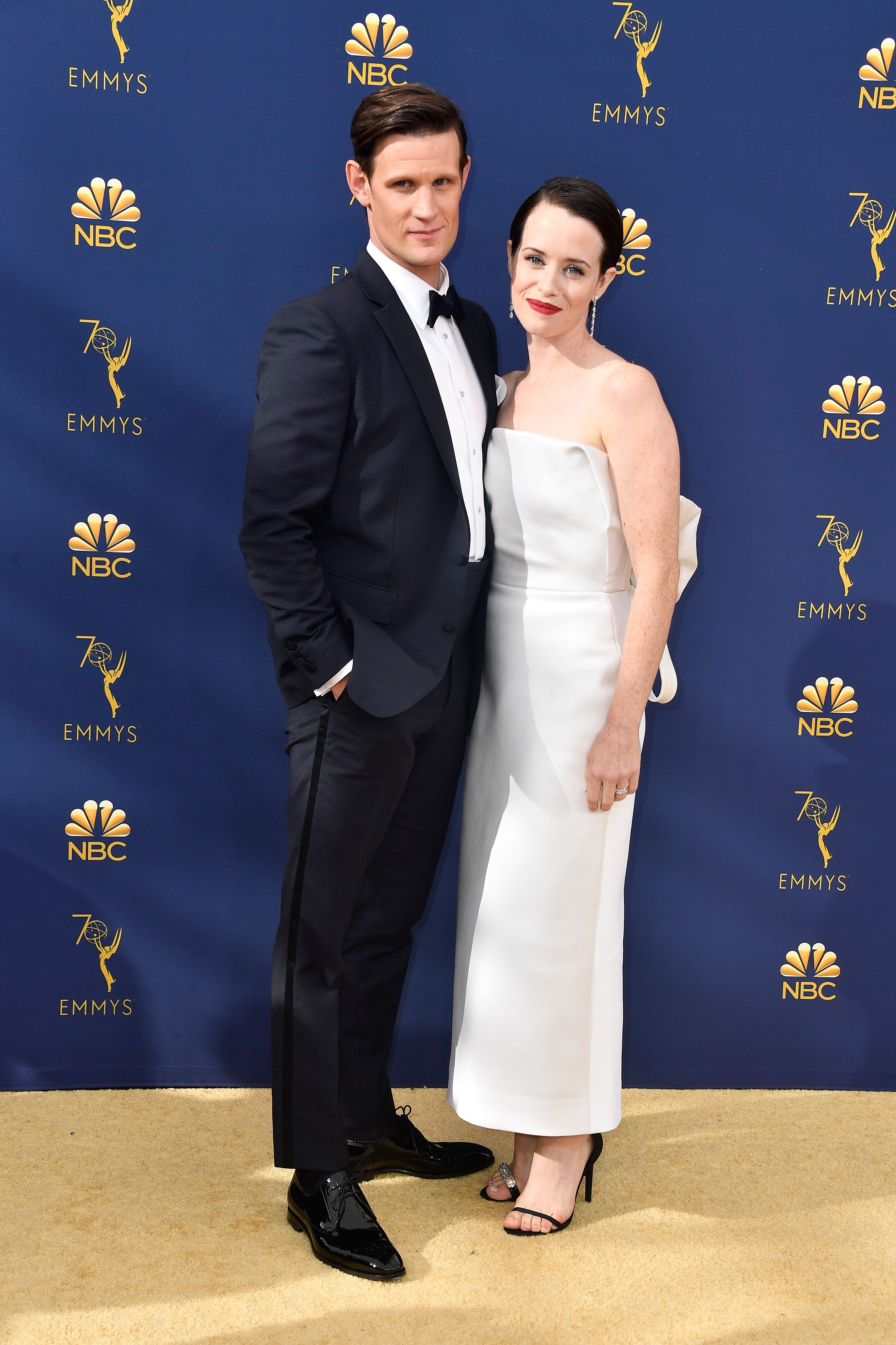 8d1004bfbf2 The Crown Star Claire Foy s Greatest Style Moments