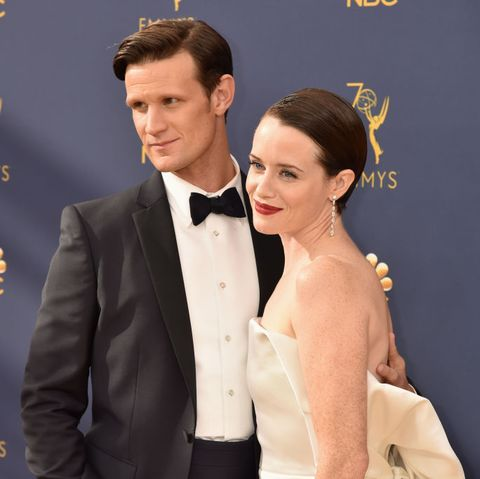 The Crown Stars Claire Foy and Matt Smith to Reunite for a Play