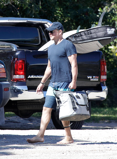 This Yeti Cooler Bag Is A Favorite Accessory Among Celebrities