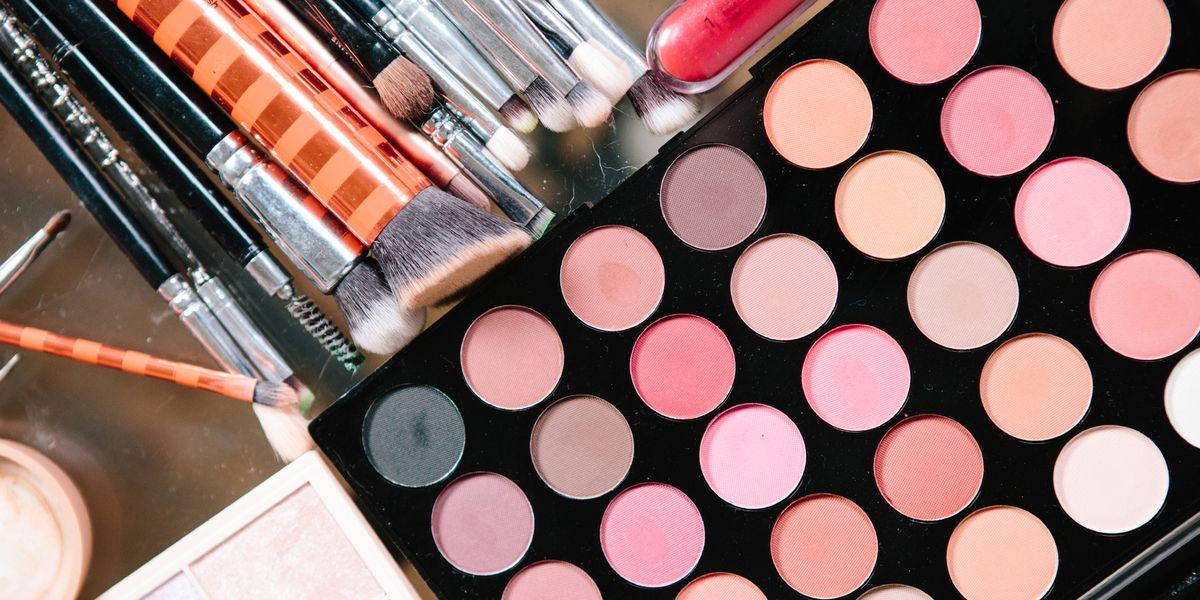 10 Best Matte Eyeshadow Palettes Of 2019 Bright