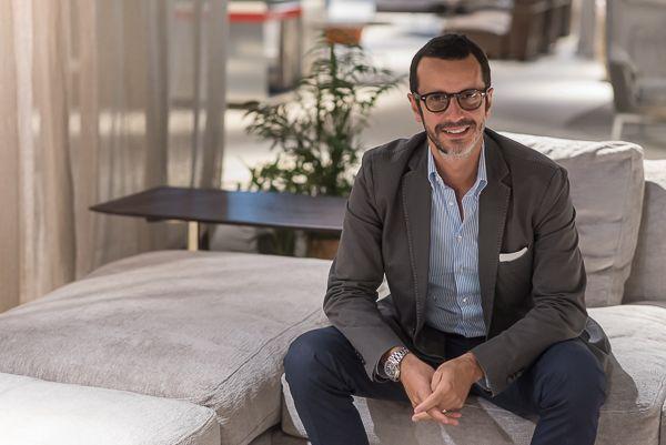 Matteo Galimberti, Flexform