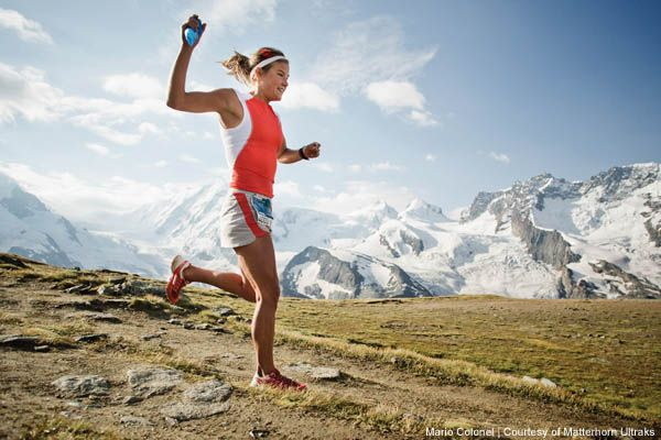 Study: Ultramarathoners are Healthy, But Frequently Injured
