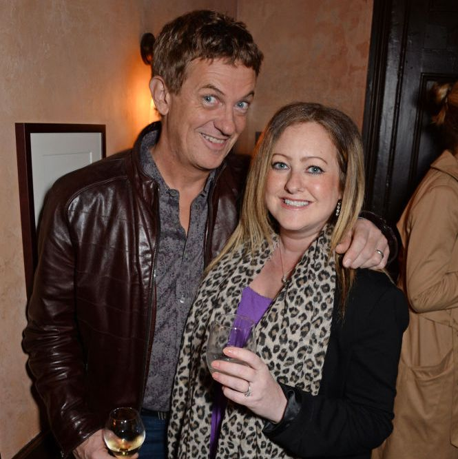 The Wright Stuff's Matthew Wright welcomes first child with his wife Amelia