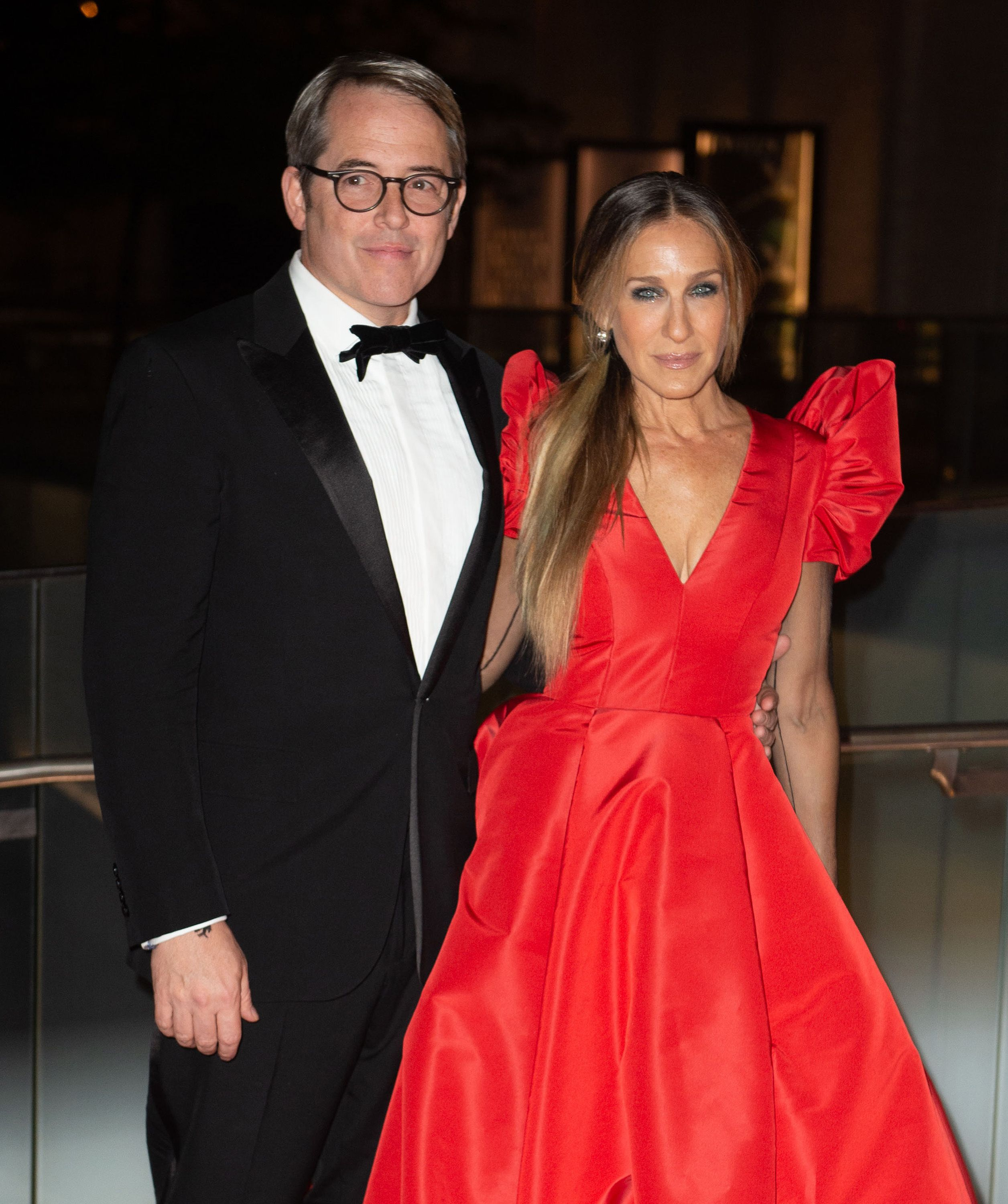 Sarah Jessica Parker defends marriage in powerful Instagram post