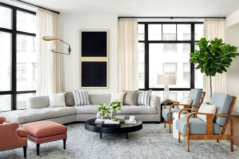 Top Designers Reveal How to Create the Most Serene Home Ever