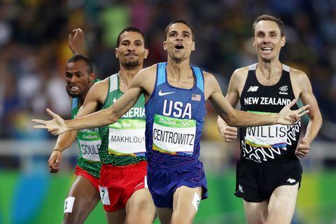 rio olympics day 15