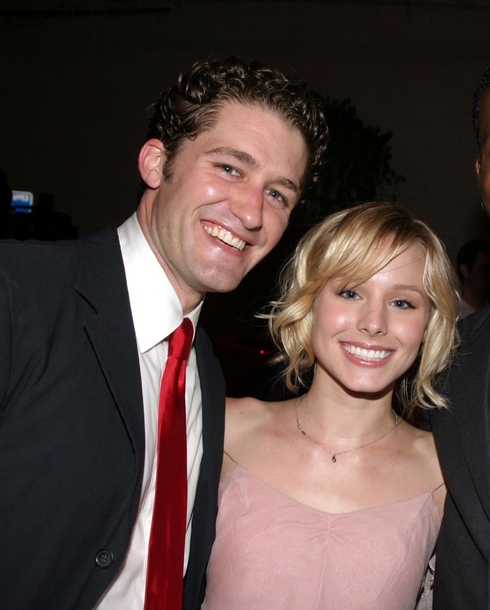 'Hairspray' Opening Night Los Angeles - After Party