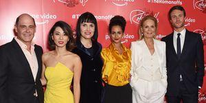 Amazon Prime Video's 'The Romanoffs' World Premiere - VIP Arrivals