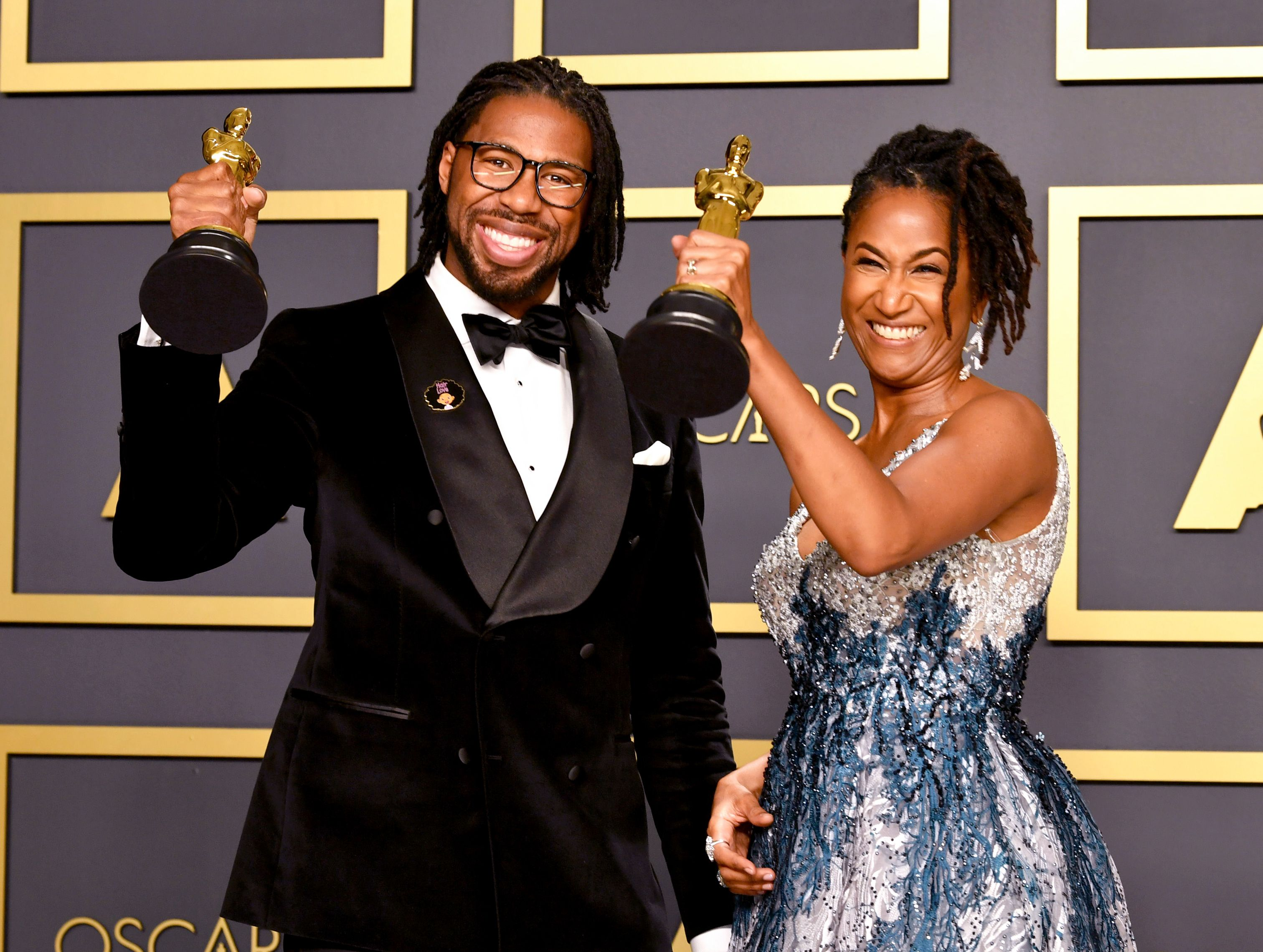 Hair Love's Oscar Is a Win for Black Hair, Black Fathers, and Black Creators