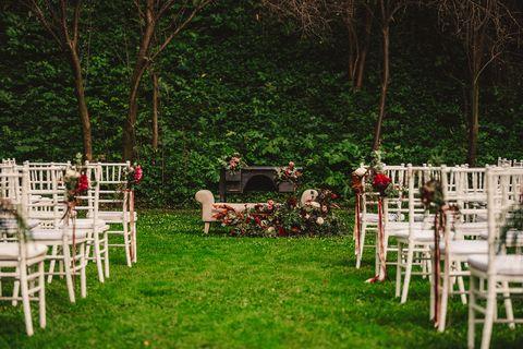 anita galafante, wedding planner