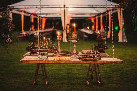 anita galafate, wedding planner, real wedding