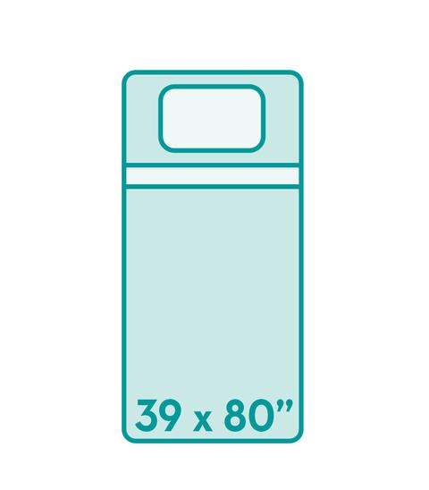 twin xl mattress size