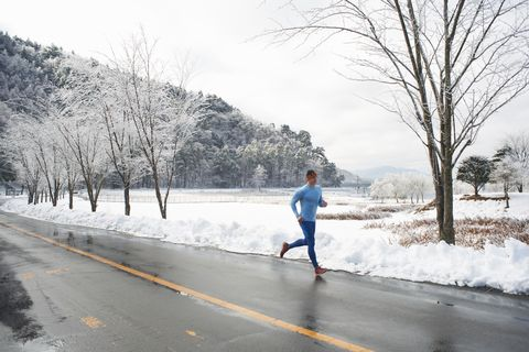 How to Stick with Your Running Streak (For Real This Time)