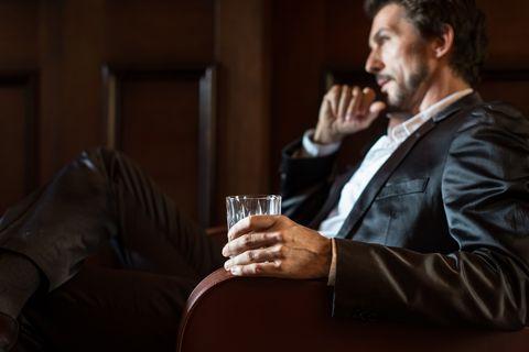 【林一峰專欄】威士忌的品味標籤