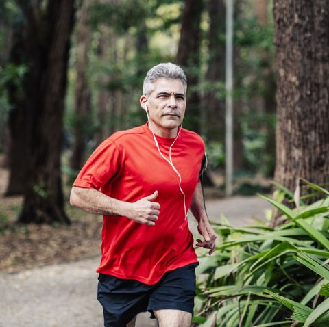 Even a Small Boost in Exercise Can Help Protect You From Alzheimer's
