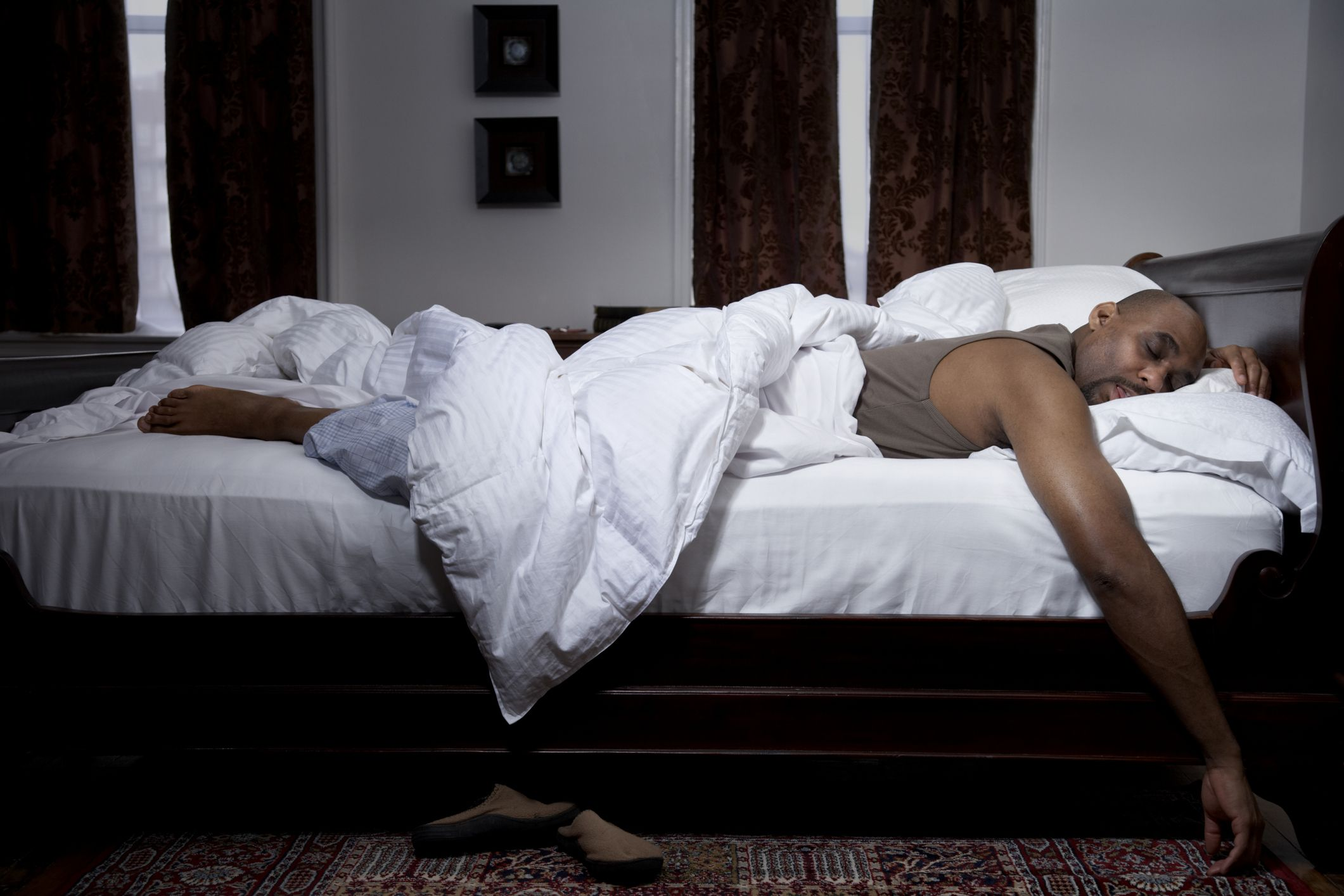 How to Get Deeper, More Restorative Sleep