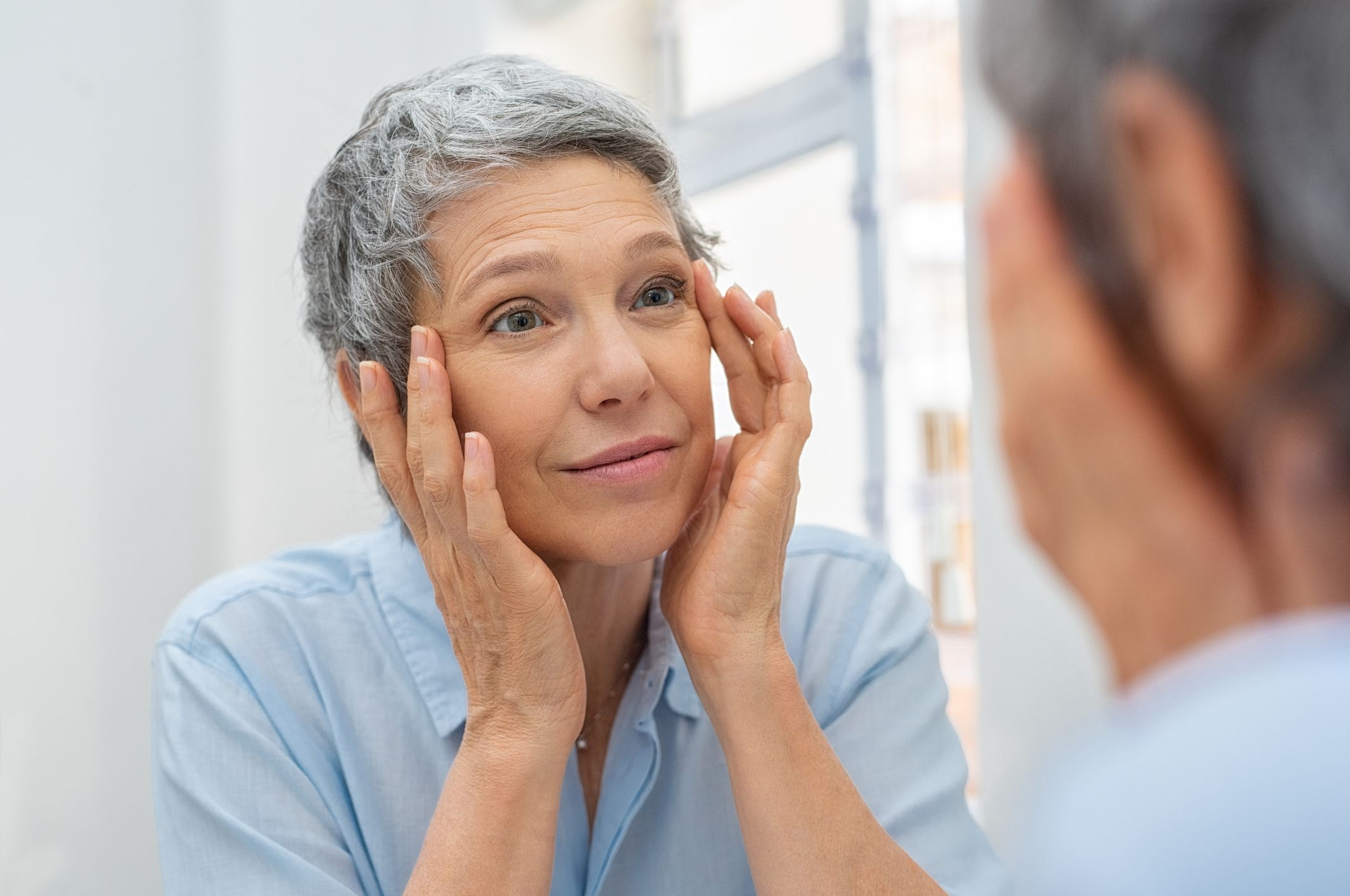 Skincare In Your 50s The Best Anti Aging Products Regimen And Advice