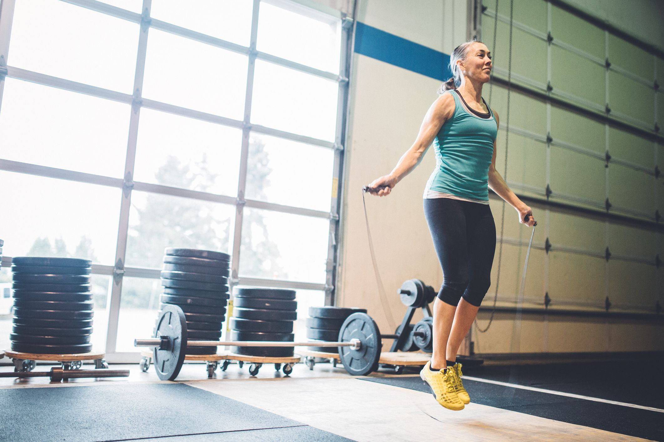 What Helps Your Brain Age Better: Steady-State Exercise or HIIT Workouts?