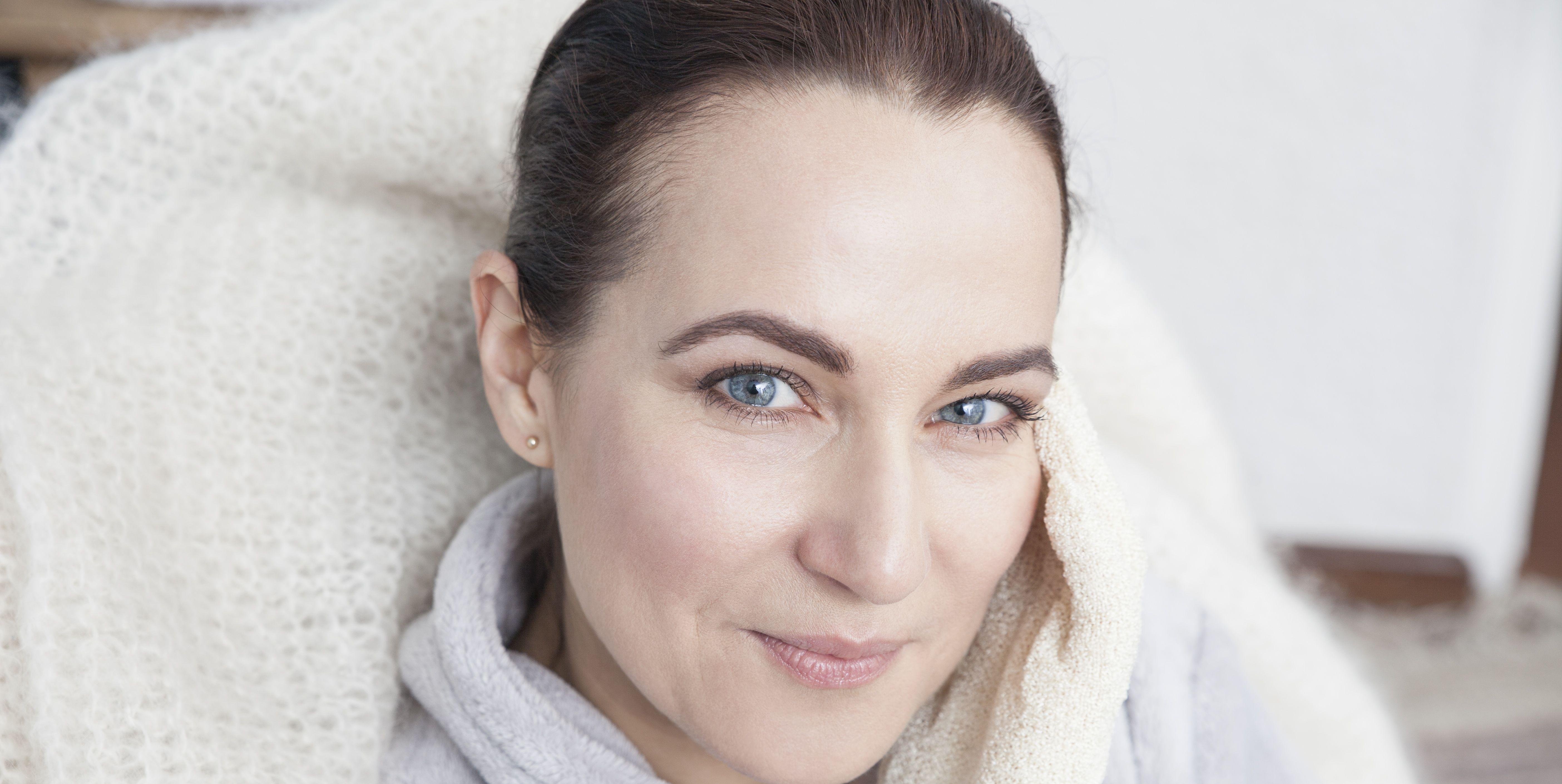 Adiós a la flacidez: consejos para una piel firme