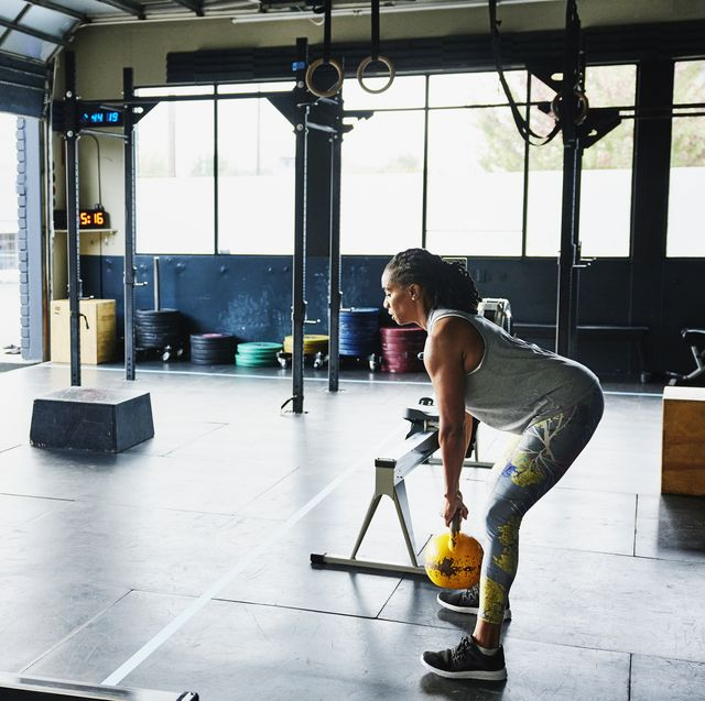 What Is Metabolic Conditioning (MetCon) and Should I Add It to My Training?