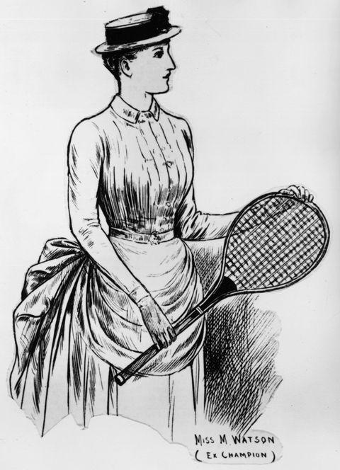Maud Watson