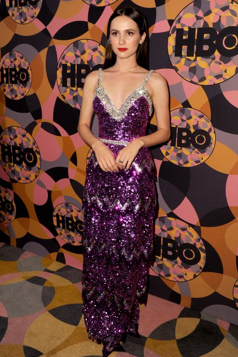 HBO's Official 2020 Golden Globe Awards After Party – Red Carpet