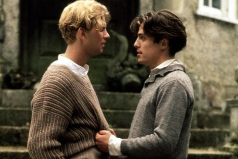 Best gay movies of all time