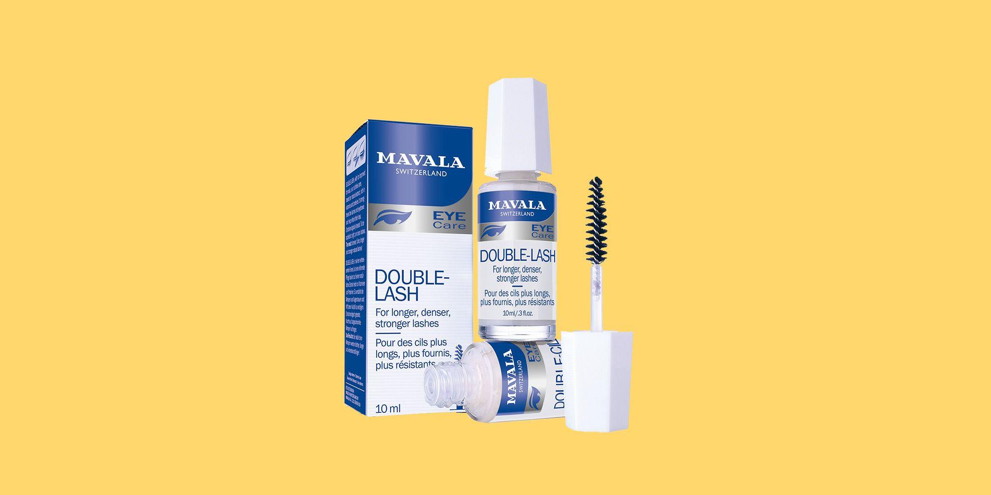 50a9ce7229b Mavala Double Lash Review
